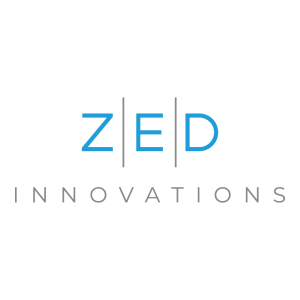 ZED Innovations Logo